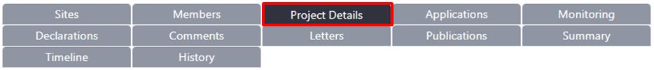 Project Details tab.png